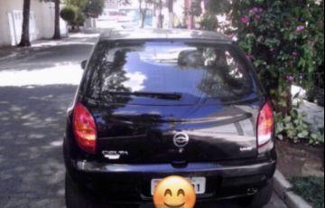 Chevrolet Celta 1.0 VHC 2p - Foto #5