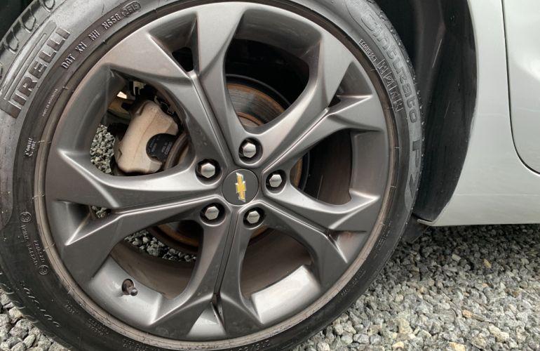Chevrolet Cruze Sport6 LT 1.4 16V Ecotec (Aut) (Flex) - Foto #2