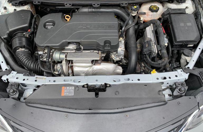Chevrolet Cruze Sport6 LT 1.4 16V Ecotec (Aut) (Flex) - Foto #5