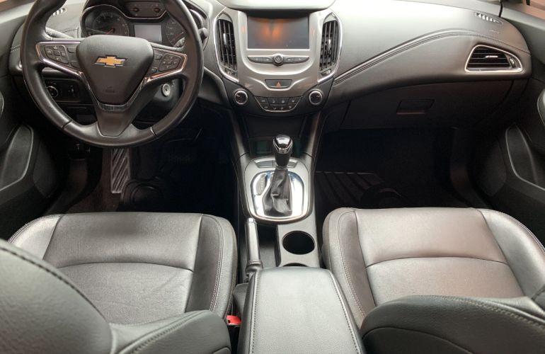 Chevrolet Cruze Sport6 LT 1.4 16V Ecotec (Aut) (Flex) - Foto #6