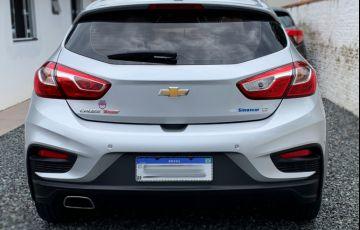 Chevrolet Cruze Sport6 LT 1.4 16V Ecotec (Aut) (Flex) - Foto #8