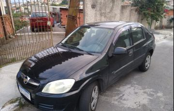 Chevrolet Prisma Joy 1.0 (Flex)