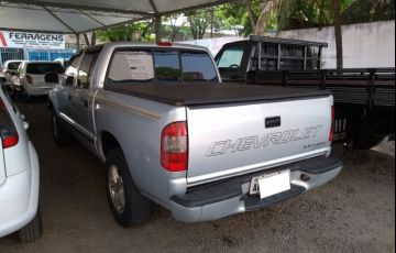 Chevrolet S10 DLX 4X2 2.8 Turbo (Cab Dupla) - Foto #4