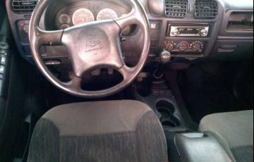 Chevrolet S10 DLX 4X2 2.8 Turbo (Cab Dupla) - Foto #10