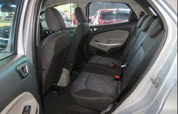 Ford Ecosport Titanium 2.0 16V (Flex) (Aut) - Foto #5