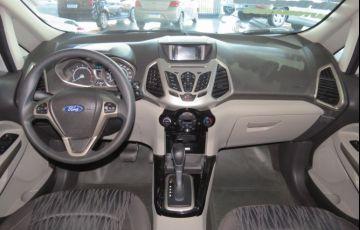 Ford Ecosport Titanium 2.0 16V (Flex) (Aut) - Foto #6