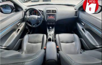 Mitsubishi Asx 2.0 AWD 16V Flex 4p Automático - Foto #2
