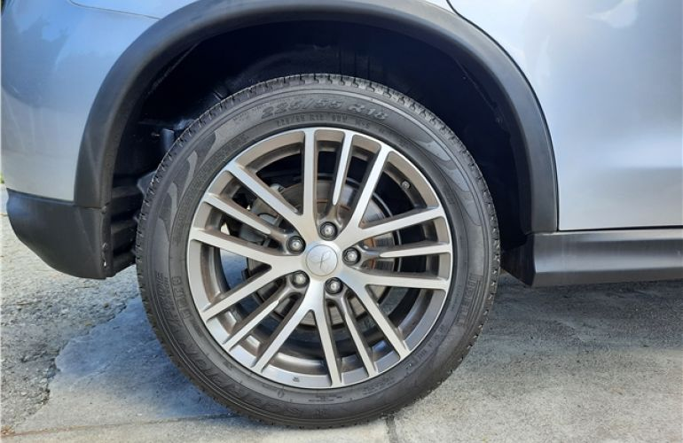 Mitsubishi Asx 2.0 AWD 16V Flex 4p Automático - Foto #7
