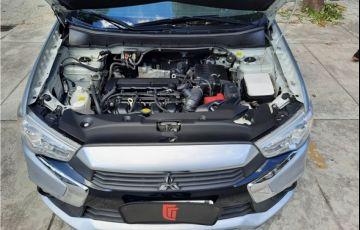 Mitsubishi Asx 2.0 AWD 16V Flex 4p Automático - Foto #8
