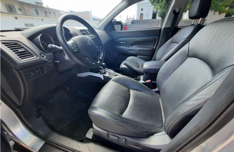 Mitsubishi Asx 2.0 AWD 16V Flex 4p Automático - Foto #9