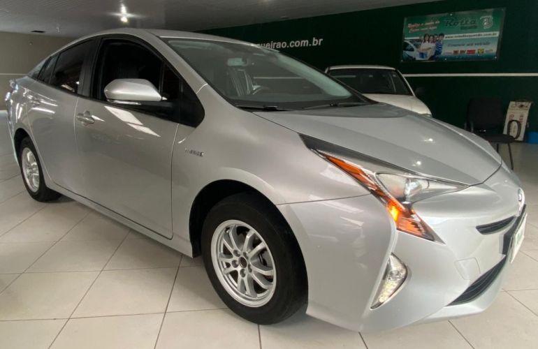 Toyota Prius Híbrido 1.8 VVT-i 16V DOHC - Foto #2