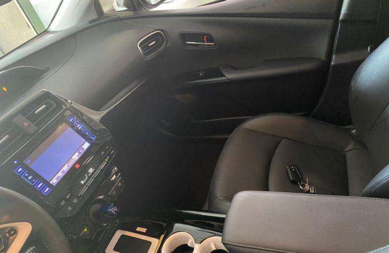 Toyota Prius Híbrido 1.8 VVT-i 16V DOHC - Foto #8