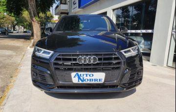 Audi Q5 2.0 Tfsi Black