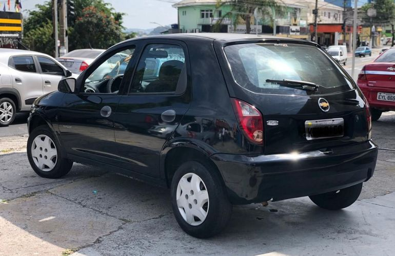 Chevrolet Celta 1.0 MPFi Spirit 8v - Foto #4