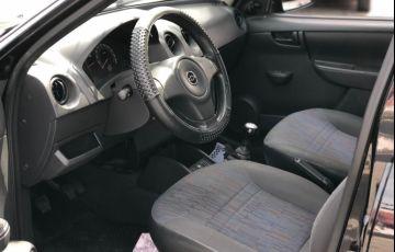 Chevrolet Celta 1.0 MPFi Spirit 8v - Foto #5