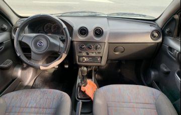 Chevrolet Celta Spirit 1.0 VHC (Flex) 4p - Foto #4