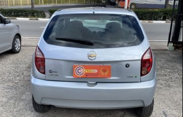 Chevrolet Celta Spirit 1.0 VHC (Flex) 4p - Foto #6