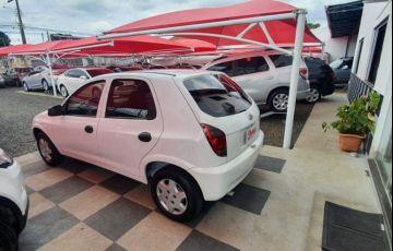 Chevrolet Celta 1.0 MPFi LS 8v - Foto #3