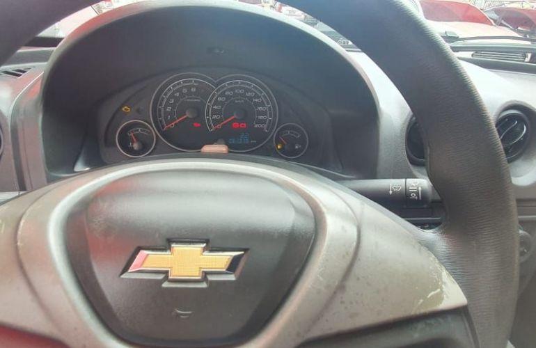 Chevrolet Celta 1.0 MPFi LS 8v - Foto #6