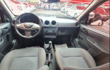 Chevrolet Celta 1.0 MPFi LS 8v - Foto #7