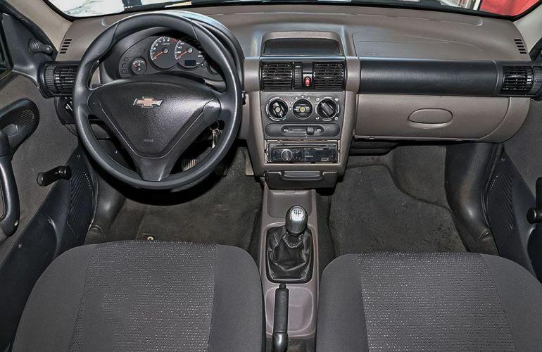 Chevrolet Classic 1.0 MPFi LS 8v - Foto #5