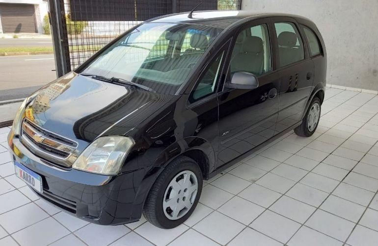 Chevrolet Meriva 1.4 MPFi Joy 8v - Foto #1