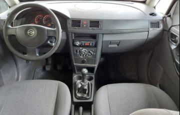 Chevrolet Meriva 1.4 MPFi Joy 8v - Foto #4