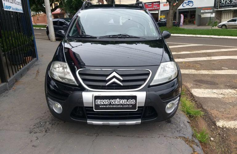 Citroën C3 1.4 I Xtr 8v - Foto #3