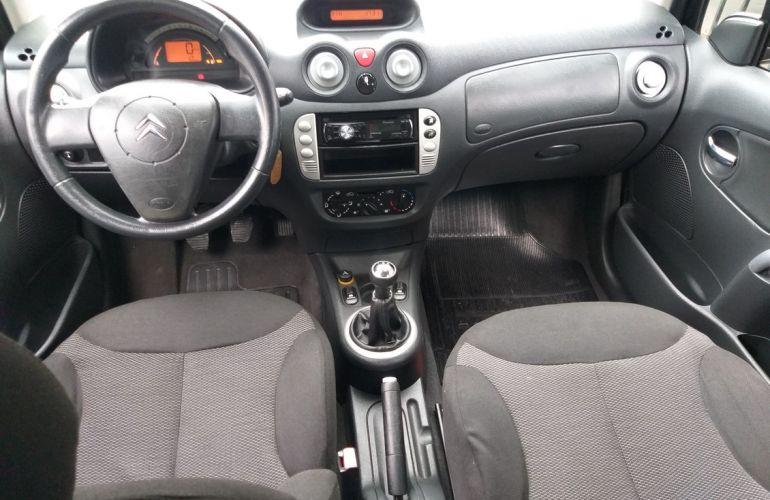 Citroën C3 1.4 I Xtr 8v - Foto #8