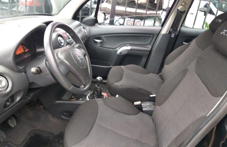 Citroën C3 1.4 I Xtr 8v - Foto #10