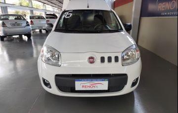 Fiat Toro 2.0 16V Turbo Ranch 4wd