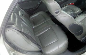 Fiat Marea HLX 2.4 20V (Aut) - Foto #3