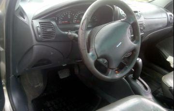 Fiat Marea HLX 2.4 20V (Aut) - Foto #4