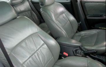 Fiat Marea HLX 2.4 20V (Aut) - Foto #5