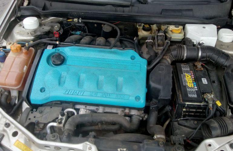 Fiat Marea HLX 2.4 20V (Aut) - Foto #7