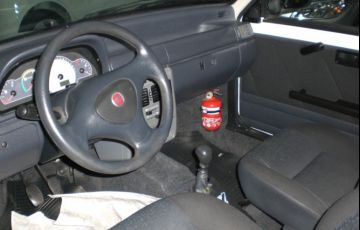Fiat Uno Mille Fire Economy Way 1.0 (Flex) 2p - Foto #9