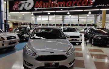 Ford Focus 2.0 SE Hatch Plus 16v