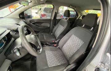 Ford Ka 1.0 Tivct SE Sedan