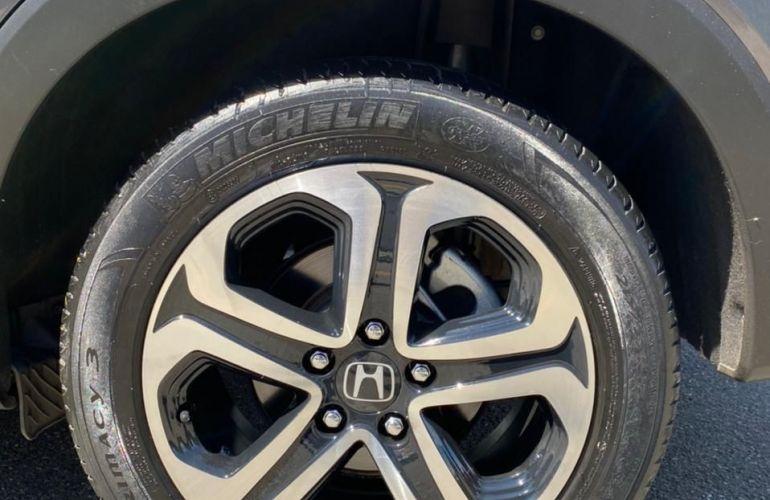 Honda Hr-v 1.8 16V Lx - Foto #6
