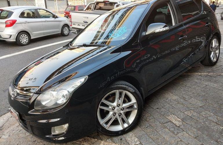 Hyundai I30 2.0 MPFi GLS 16v - Foto #4