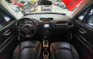 Jeep Renegade 2.0 16V Turbo Longitude 4x4 - Foto #7