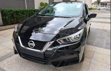 Nissan Versa 1.6 16V Sense