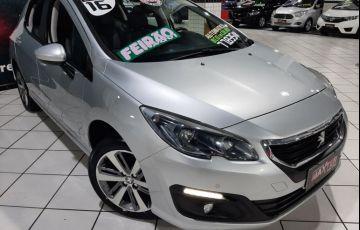 Peugeot 308 1.6 Griffe Thp 16v