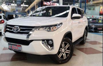 Toyota Hilux Sw4 2.7 Srv 7 Lugares 4x2 16v