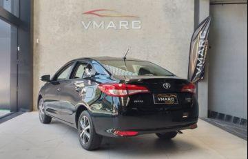 Toyota Yaris 1.5 16V Sedan Xs Multidrive - Foto #2