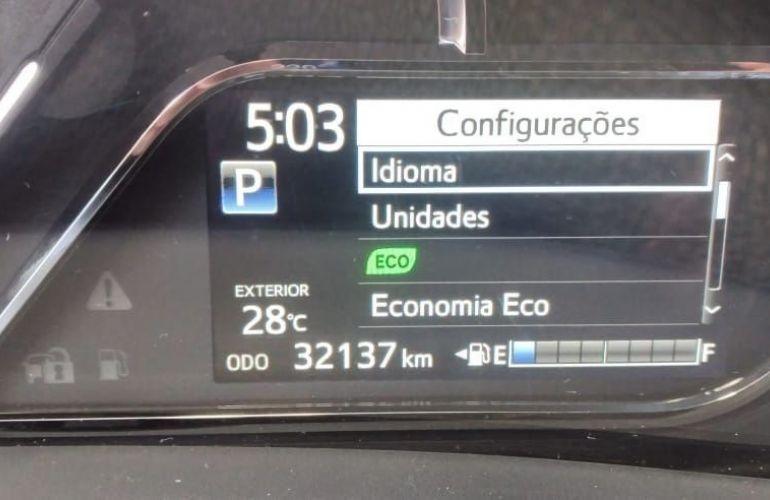Toyota Yaris 1.5 16V Sedan Xs Multidrive - Foto #8