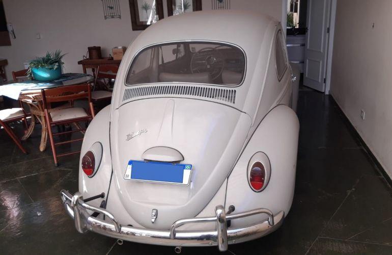 Volkswagen Fusca - Foto #10