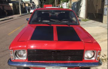 Chevrolet Opala Coupe 4.1 SS - Foto #2