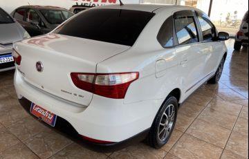Fiat Grand Siena Essence 1.6 16V (Flex) - Foto #6