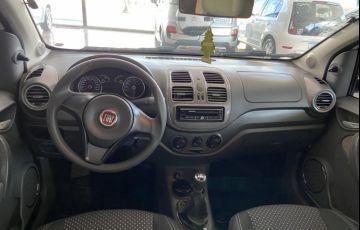 Fiat Grand Siena Essence 1.6 16V (Flex) - Foto #8